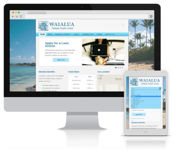 Waialua Federal Credit Union